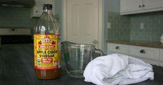13 Surprising Uses for Apple Cider Vinegar (No. 3 is My Favorite) #acv #applecidervinegar #homeremedies - DontMesswithMama.com