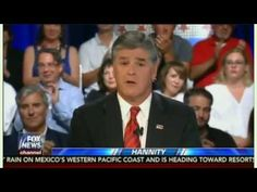 #Fox News - #Hannity (9/5/16) #Trump On Terror - #Donald Trump On Hannity