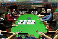 """I was caught off guard today by a long time online poker """"friend"""". I say friend because I have been playing online poker for years now here. I like TruePoker.com over every other online poker site because of their interactive 3D player system. Thing    FREE information to start your own online business enterprise,    FREE ebook to create your first website    How to become a successful  Internet Marketer"""