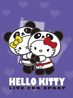 Kitty & Mimmy
