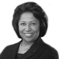 Ms. Carol Moseley Braun -Delta Sigma Theta