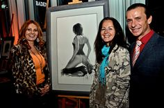 Vernissage Casino Baden 2014 Fantasy, Artist, Painting, Fiction, Woodland Forest, Art Pieces, Bathing, Imagination, Artists