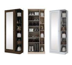 Dressing Table Mirror Design, Bedroom Dressing Table, Small Room Design, Bed Design, House Design, Work Desk Decor, Master Bedroom Design, Tall Cabinet Storage, Diy Home Decor