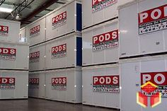 "When you order a ""POD"" portable large storage container, it's delivered directly to your house so you can pack at your leisure. You can also order a POD and have us pack it for you! They're a great way to slowly pack over a period time or simply use as extra space. Once your POD is full, COR Movers will either deliver it to your preferred storage facility or your new residence.  We're the most utilized PODS movers in the greater Phoenix area. Call us today to schedule a POD transport at…"