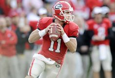 UGA Quarterback Aaron Murray