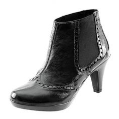 Piękne sztyblety Prima Moda :) Peeps, Peep Toe, Booty, Ankle, Shoes, Fashion, Moda, Swag, Zapatos