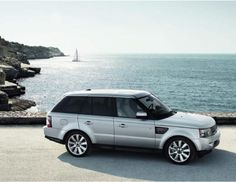 ISSUU - 2013 Land Rover Range Rover Sport by AutoPilot360