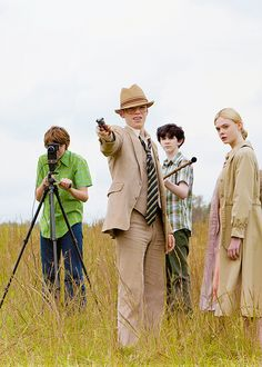 Super 8: I think this was my favorite movie from last year.