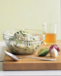 Kohlrabi-and-Turnip Slaw