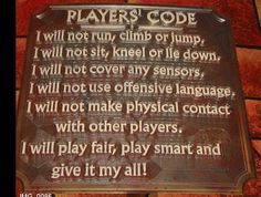 laser quest players code