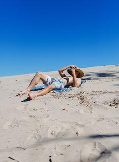Beachwear and resort wear by Bather - Resort 2016