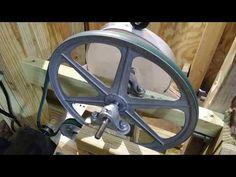 DaVinci cam power hammer - YouTube