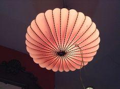 Pink Murano Glass Chandelier- Vintage Italian Brass Chandelier Hollywood Regency Chinoiserie Mid Century Mad Men Gold Lighting