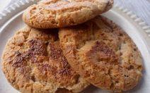 Milo Cookies with Condensed Milk Recipe