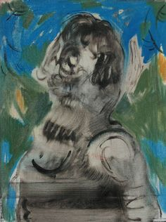 Figure, MARCO SALVETTI