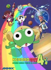 Sergeant #Keroro Season 4 (Animax Dubbed) at #snowtorrent  Sergeant Keroro (Keroro Gunso) Synopsis: Keroro is a frog-like alien sent from his home planet on a mission to conquer Earth. But when his cover is blown, his battalion abandons him and he ends up in the home of the Hinata family. There, he's forced to do household chores and sleep in a dark basement that was once supposedly a prison cell haunted by the ghost of an innocent girl. He even spends his free time assembling Gundam model…