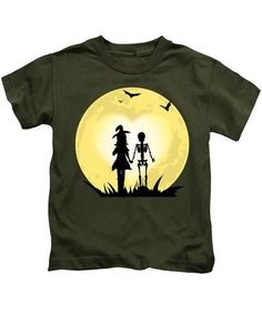 Our kids t-shirts are made from 100% pre-shrunk cotton and are available in five different sizes.All kids t-shirts are machine washable. greatgirlsgifts.com