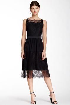 Aria Chantill Lace Dress by Cynthia Steffe on @HauteLook