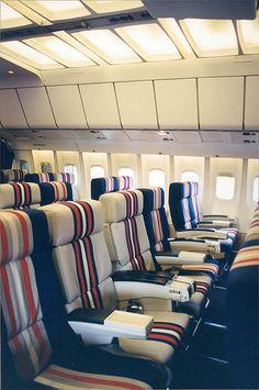 Ambassador Class TWA L1011 N11014 July 1995
