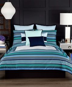 vince camuto messina full/queen coverlet | my bedding designs at