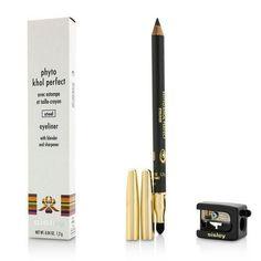 Sisley Phyto Khol Perfect Eyeliner (with Blender And Sharpener) - Steel --1.2g-0.04oz By Sisley