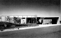 Case House Study nº16 - Craig Ellwood