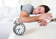 ¿Sabías que una buena #dieta puede ayudarte a #dormir mejor?