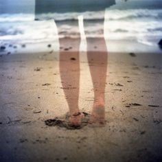 What's the meaning of life? Lomographer, Blueskyandhardrock, gets existential with her amazing series!