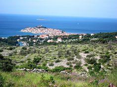 Croatia's National Parks Bike Tour