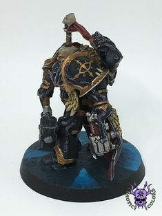 Blackstone Fortress - Obsidius Mallex, Chaos Lord #ChaoticColors #commissionpainting #paintingcommission #painting #miniatures #paintingminiatures #wargaming #Miniaturepainting #Tabletopgames #Wargaming #Scalemodel #Miniatures #art #creative #photooftheday #hobby #paintingwarhammer #Warhammerpainting #warhammer #wh #gamesworkshop #gw #Warhammer40k #Warhammer40000 #Wh40k #40K #Imperium #chaos #warhammerquest #rpg #blackstonefortress #ObsidiusMallex #ChaosLord