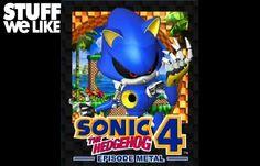Metal Sonic is back! http://www.stuffwelike.com/2012/04/06/sonic-the-hedgehog-4-episode-2-trailer-2/