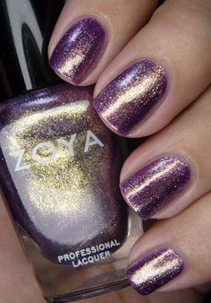 OWN IT - Zoya Daul. This color!!!