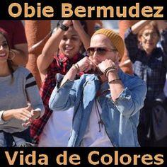 Obie Bermudez - Vida de Colores acordes