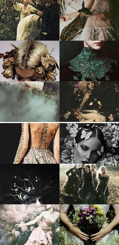 Dryads & Hamadryads are two types of wood nymphs in Greek mythology. These female nature spirits were thought to inhabit trees & forests, & they were especially fond of oak trees. Dryads were often depicted in myth & art accompanied - or being pursued by - their male counterparts, the satyrs. They can be found in the secluded places such as oak trees. They are very shy & non-violent so they are never more than a few feet away from their individual tree. #myth