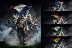 Assassin's Creed Unity | © 2014 Ubisoft Entertainment. All Rights Reserved. Assassin's Creed, Ubisoft, and the Ubisoft logo are trademarks of Ubisoft Entertainment in the US and/or other countries.