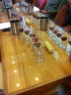 How to Host: a Blind Wine Tasting Party