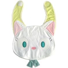 Kiki's Delivery Service Lily Baby Bib F/S Present Studio Ghibli from JAPAN