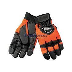 Juncker Bros of Mt. Vernon: Echo OEM Chainsaw Kevlar Reinforced Protective Gloves ...