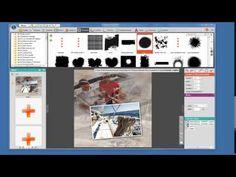 Studio-Scrap 7 : Présentation du 11 juin 2015