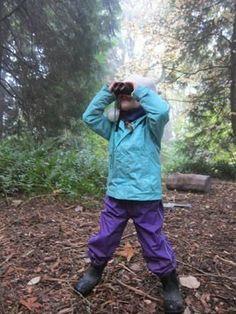 Fiddleheads-Bugs and Slugs Seattle, Washington  #Kids #Events