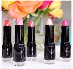 Skin care for lips in gorgeous color!! Www.carriemaclean.arbonne.com