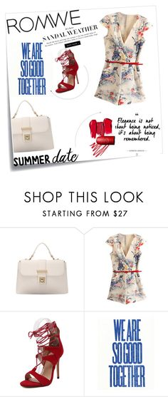 """""""Bez naslova #46"""" by saraa-z ❤ liked on Polyvore featuring Post-It"""