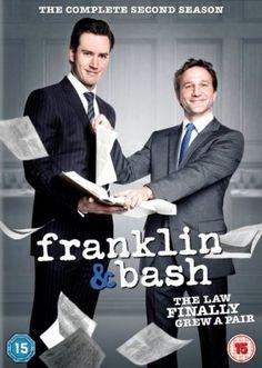 Gratis Franklin and Bash: Season 2 film danske undertekster