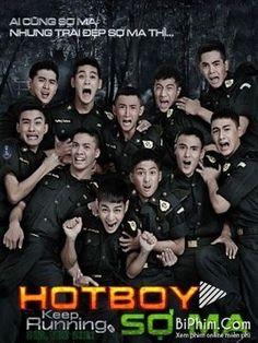 Phim Hotboy Sợ Ma