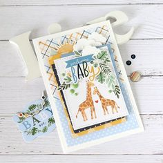 Echo Park Paper Co. (@echoparkpaper) • Instagram photos and videos Welcome Baby Boys, Echo Park Paper, Papers Co, Sketches, Photo And Video, Create, Cards, Videos, Layouts