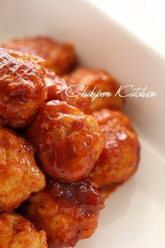 イシイ風ミートボールのたれ by ちきぽん [クックパッド] 簡単おいしいみんなのレシピが248万品
