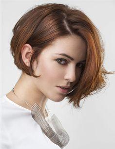 Coupe courte : 25 idées pour les sublimer les cheveux fins - Femme Actuelle