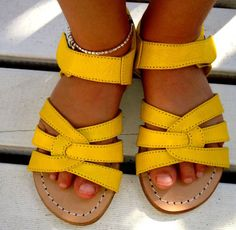 Little's - summer girls' sandals that are big on style - http://babyology.com.au/fashion/littles-summer-girls-sandals-that-are-big-on-style.html