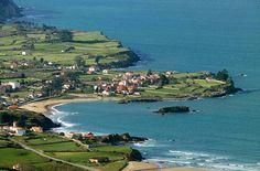 La Isla - Colunga - Asturias