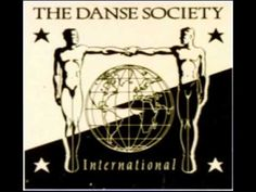 Danse Society - Sensimilla - YouTube